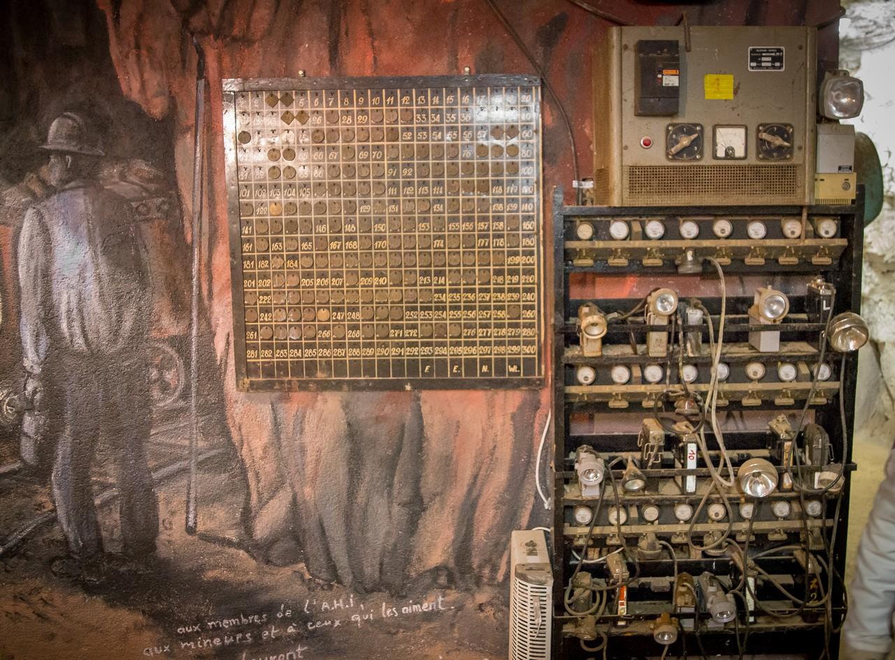 Mine de fer Hussigny Godbrange (54) 1/2 718494IMGP9083