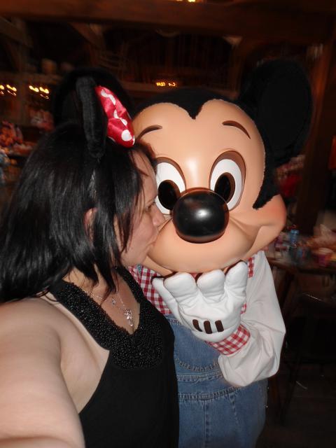 Un anniversaire chez Mickey les 9 & 10 juin 2011 - Hôtel Cheyenne  718829DSC00488