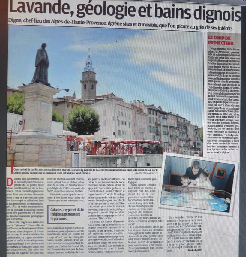 IL ETAIT UNE FOIS ..VALENSOLE - Page 3 719031P1220181