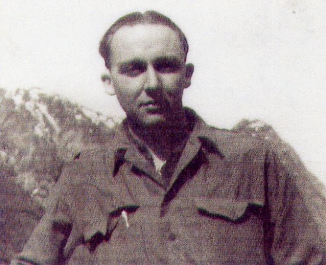 Le Bataillon de Choc 1943/1963. Photos. 7195851AspirantMUELLE
