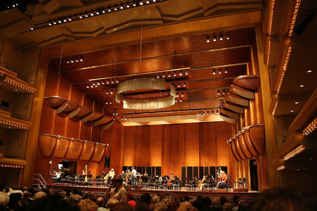 New York (Philharmonic Hall) : 28 novembre 1968 [Premier concert] 7201071280pxAveryfisherhall
