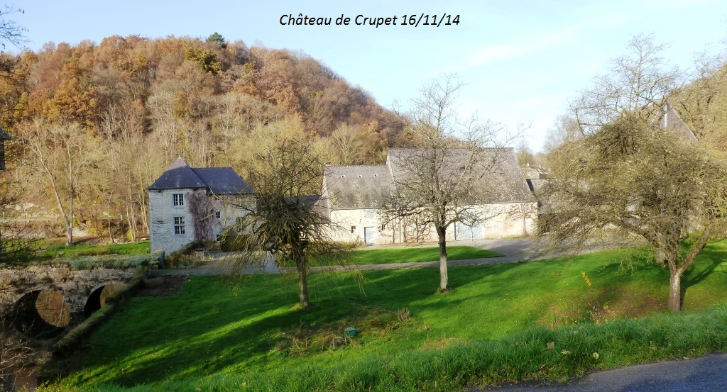 CR imagé de la balade du 16/11/14 autour de Dinant 7203424882