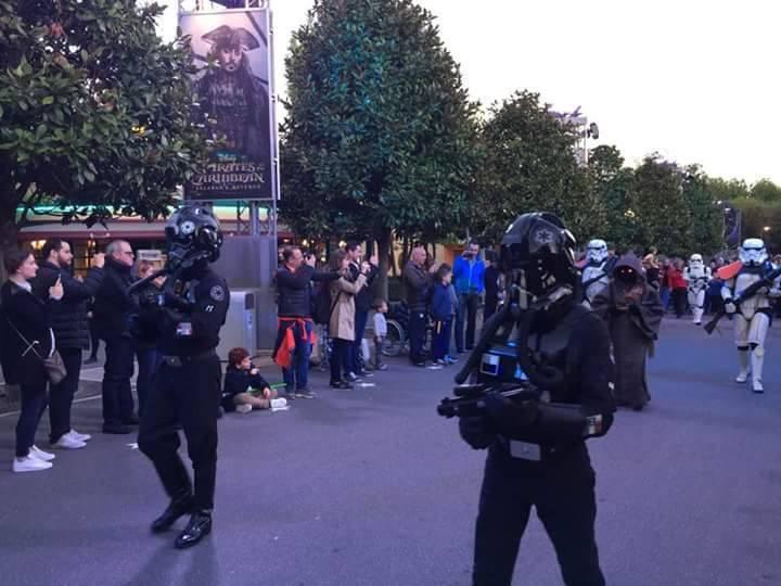 EVENT DISNEYLAND PARIS LE 05 ET 06 MAI  720784061