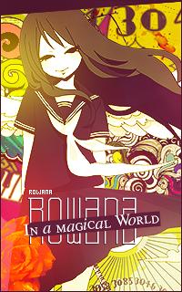Rowana