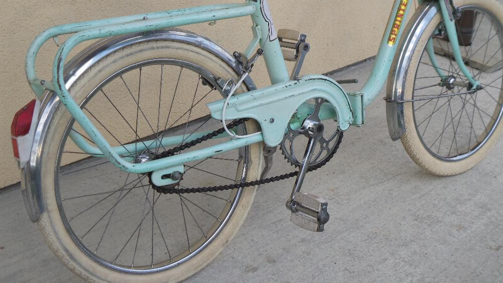 Mini Vélo Pliant Sprinter 7221748402