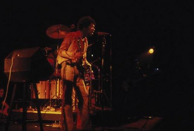 New York (Fillmore East) : 31 décembre 1969 [Second concert]  722807196912312ndShow54