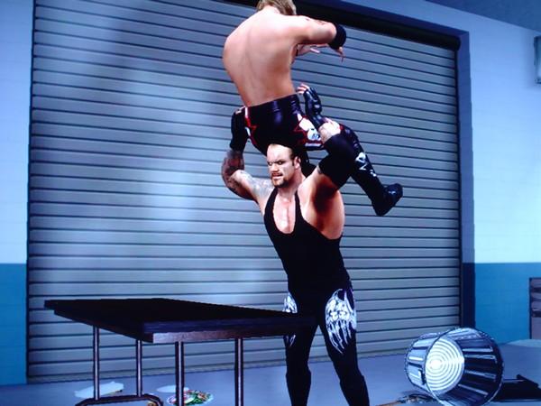 Défi Smackdown vs Raw #4 723322dsvr42