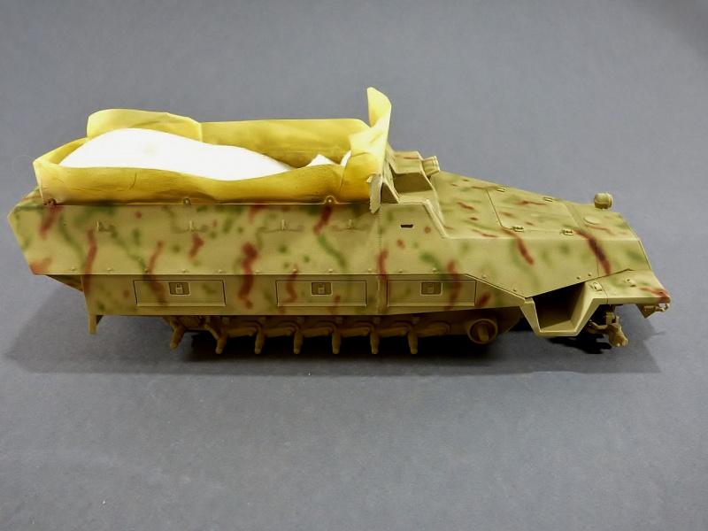 sdkfz - SdkFz 251 / 9  Tamiya / AFV 723459P1060426Copier