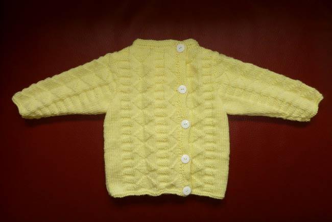 Mes tricots. 723652P1140530w