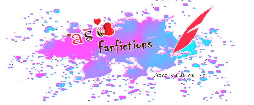 Amour Sucré Fanfictions