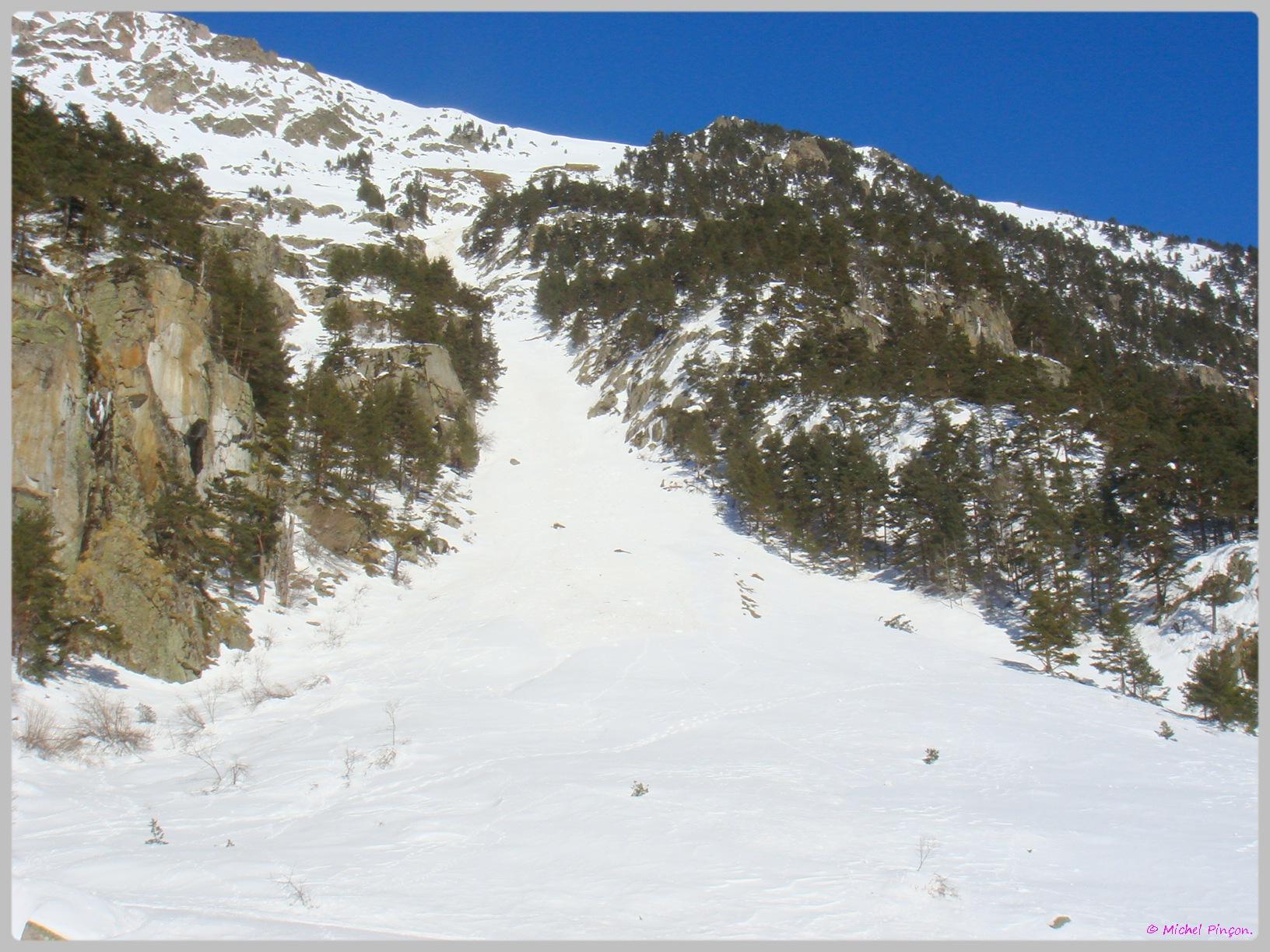 Une semaine à la Neige dans les Htes Pyrénées - Page 2 725158DSC011947