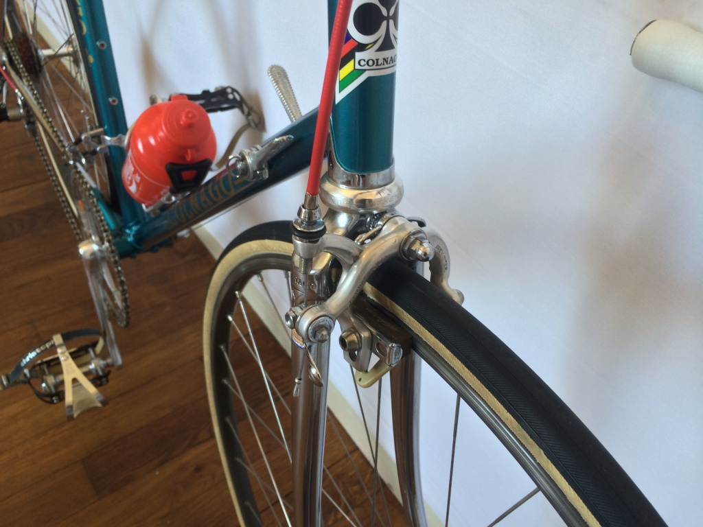 Colnago Spiral Conic Columbus SLX  - Page 2 725383IMG2409