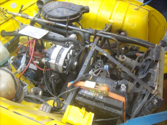 Viking Club 2CV 15éme Rencontre 2012 Domjean (Manche 50420) 725481Jun21641