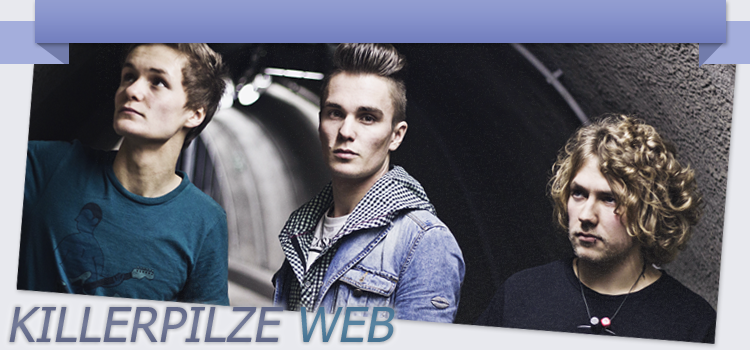 Killerpilze Web, le forum