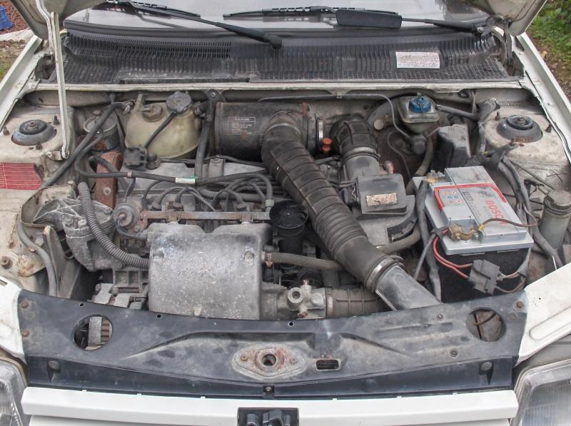 Replique 205 GTI Gr N de Jean Sébastien Couloumies 725546HPIM5152