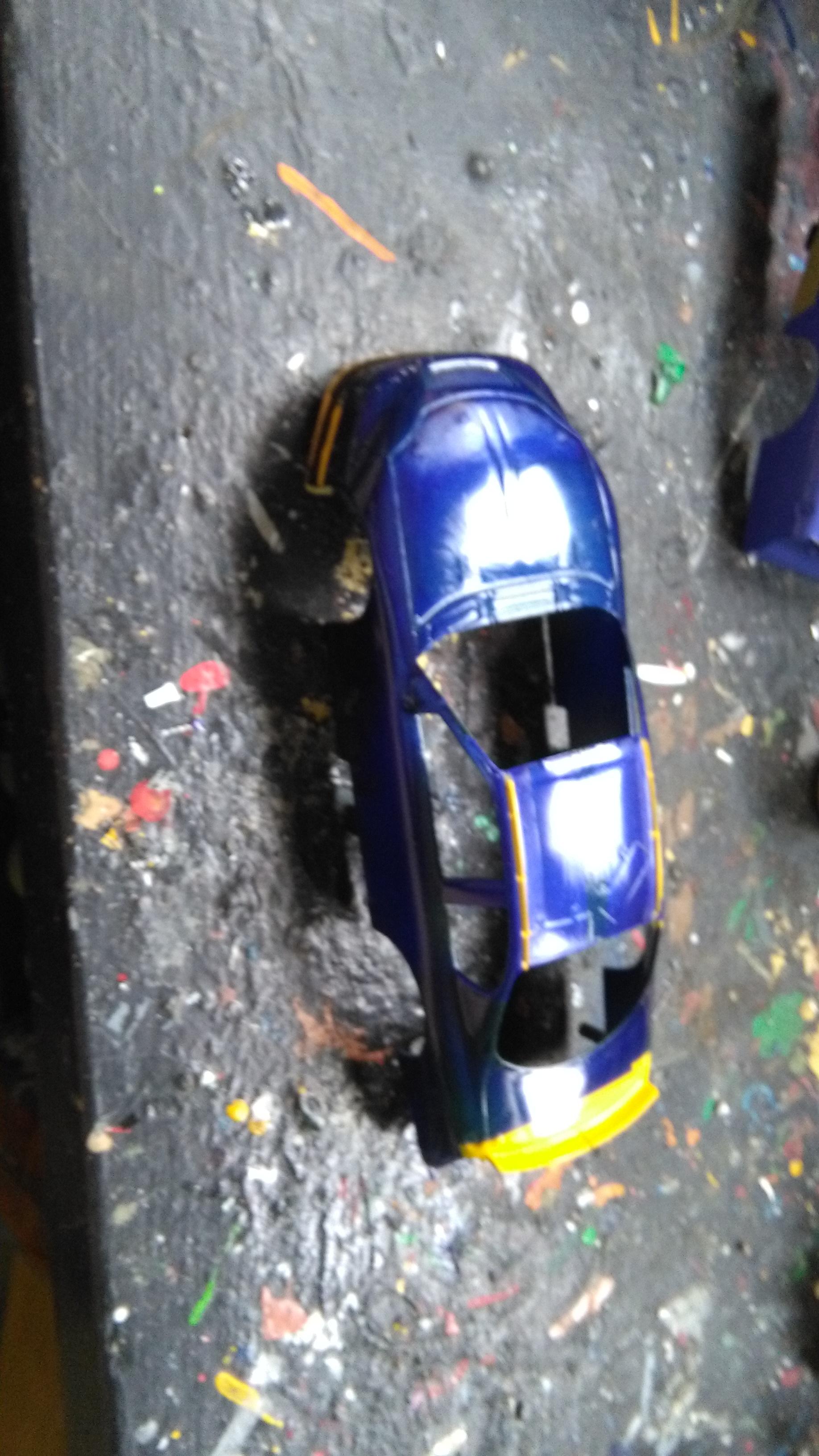 Chevy Monte-Carlo 2005 #24 Jeff Gordon Pepsi/Star Wars  725623IMG20170428152021