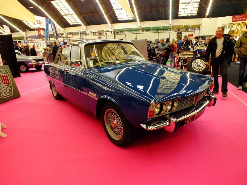 Salon de la voiture de collection à Dijon Versus 2017 ce dimanche 02 Avril 725662DSCF0517