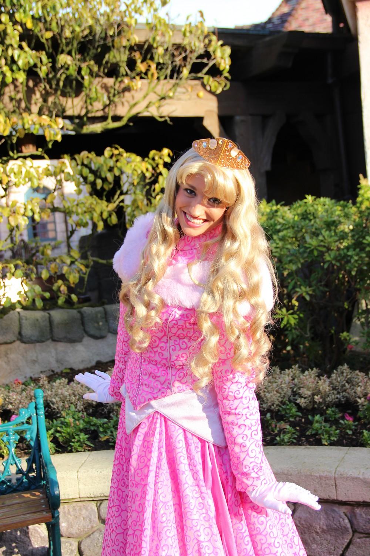 Vos photos avec les Personnages Disney - Page 2 726035IMG7929