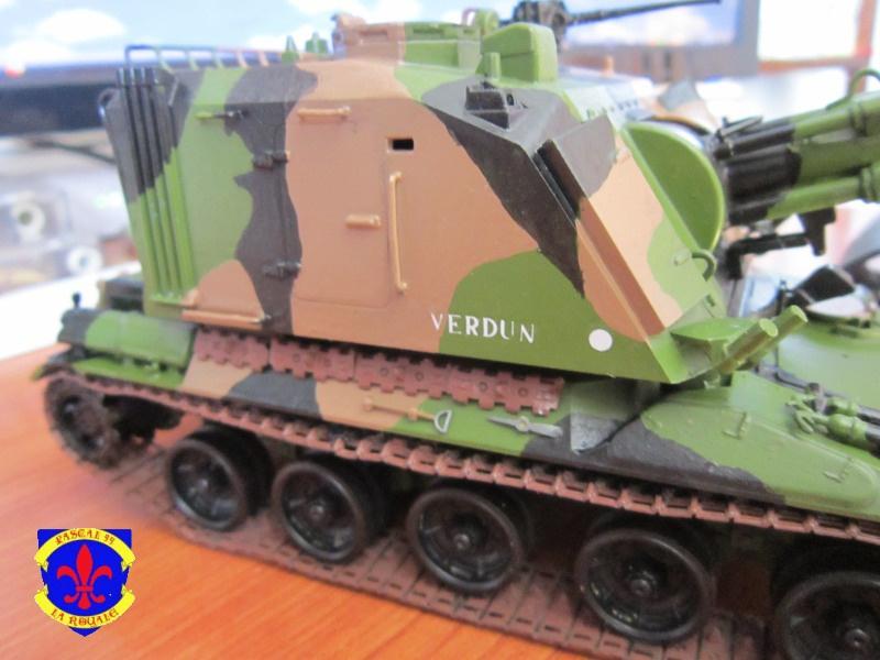 AMX 30 AUF1 au 1/35 d'Heller par Pascal 94 - Page 5 726562IMG34351