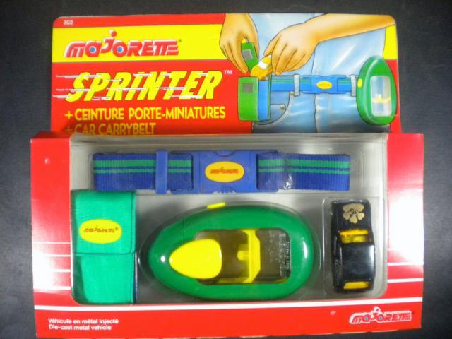 Lanceur de voiture Majorette Sprinter 726566472146671o