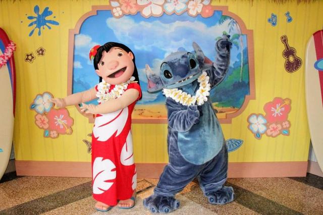 [Hong Kong Disneyland Resort] Le Resort en général - le coin des petites infos - Page 9 726663w459