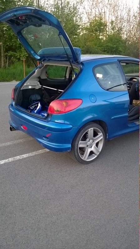 [BoOst] Peugeot 206 RCi de 2003 - Page 4 72696252a