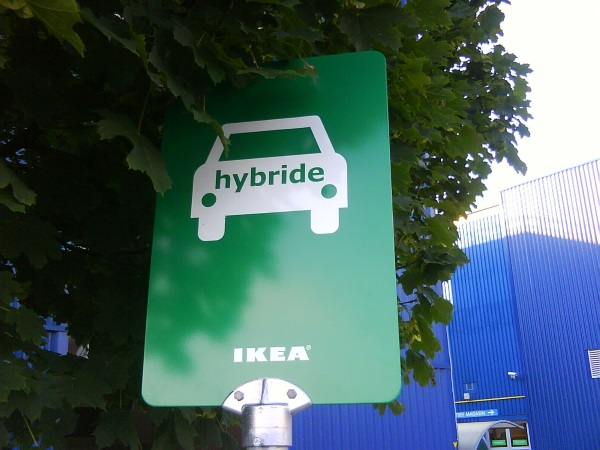 Charges chez IKEA Lomme : Allez encore un petit effort !... 727238DSC02948600