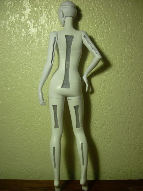 "(Bandai) Harumika ""dolls"" 727364DSCI0093"