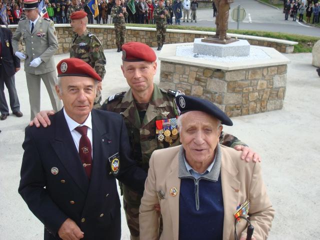 Mémorial Chocs et Commandos    MONT-LOUIS 30 sept 2014 727683106