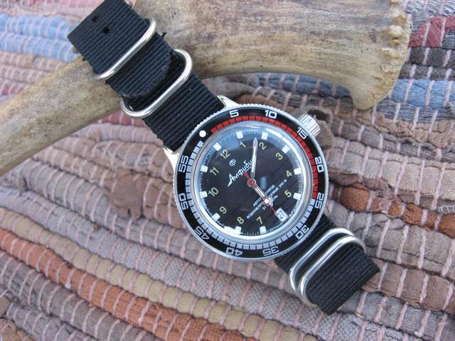 Vos montres russes customisées/modifiées - Page 5 727739IMG2171