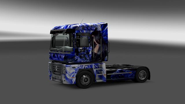 Amazing Euro Truck Shop Simulation - Portail 728750ets2013