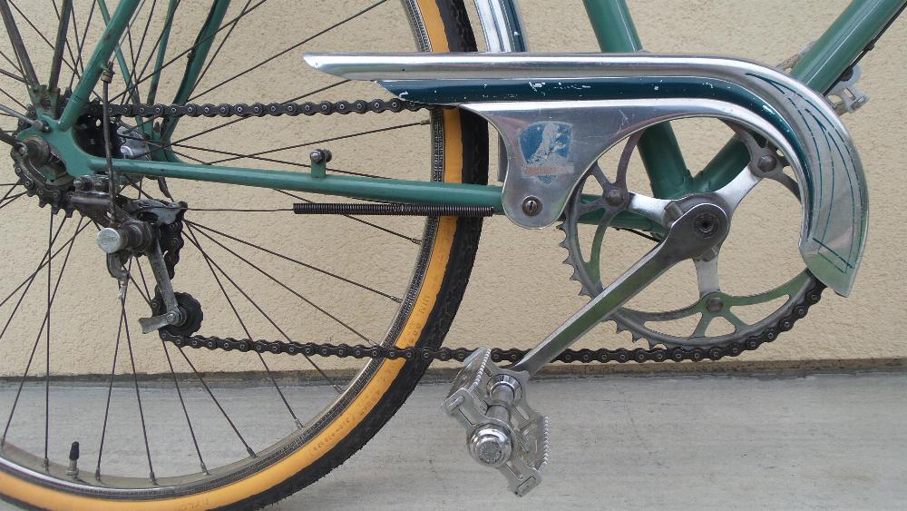 Peugeot Homme 1957 729169gg12