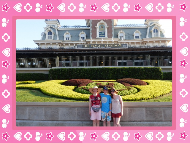 The trip of  a Lifetime : du 28 juillet au 11 aout, Port Orleans Riverside, Que d'émotions ! - Page 5 729951MK11