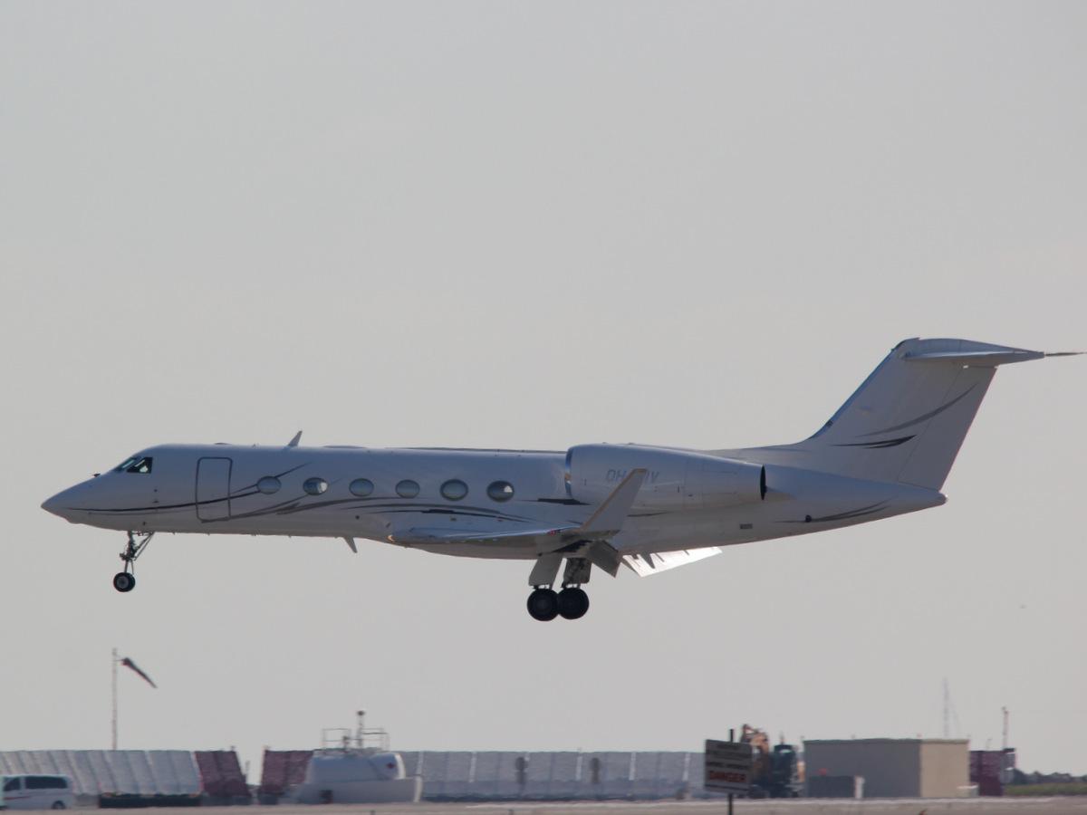 Aéroport Nice Côte d'Azur - LFMN/NCE Février 2015 730171IMG5588