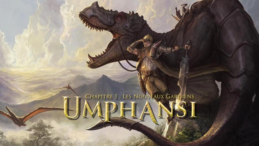 Umphansi : Les Nouveaux Gardiens