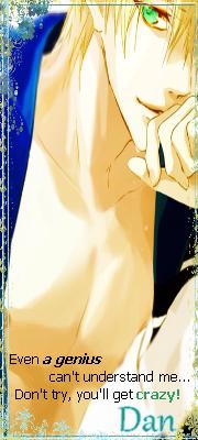 Dan Ushiromiya