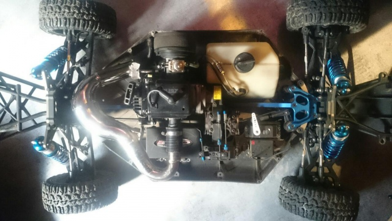 """Losi 5ive T """"Wasteland Racoon"""" - Page 2 731526rps20171105165509"""