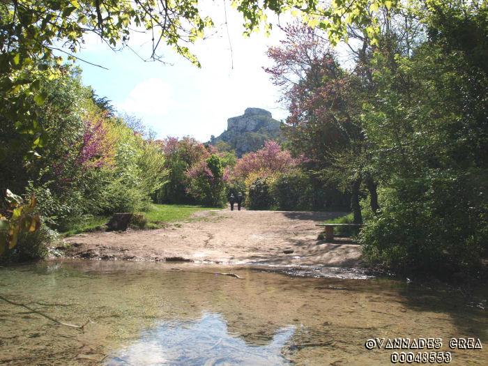 """La Vallée de St Pons """" La Vallée Rose """" à Gemenos Bouches du Rhône ♥♥♥ 73163650"""