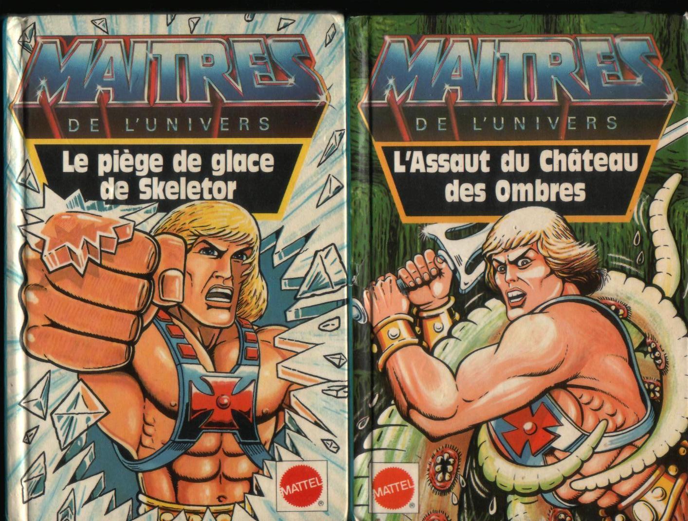 MASTERS OF THE UNIVERSE/Maîtres de l'univers (Mattel) 1982 - Page 24 731665musclor3