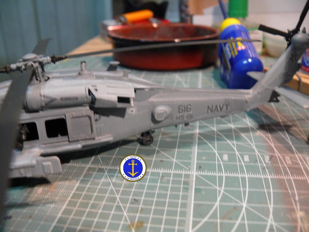 HH-60H RESCUE HAWK - Page 2 732213HH6030