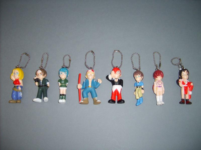 Figurines SD (super deformed) Neo-Geo 732239S5002375