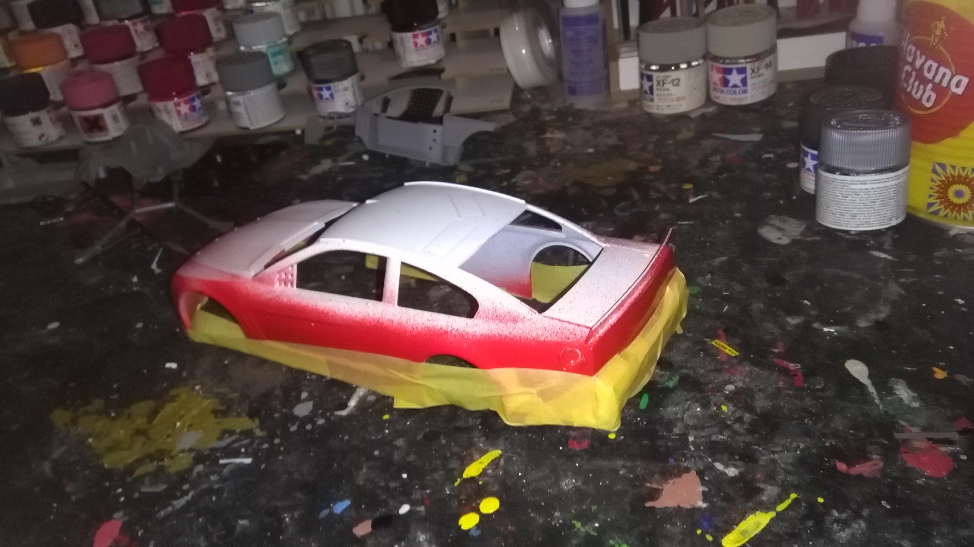 Chevrolet SS 2015 #24 Jeff Gordon 3M 732244IMG20170317214821