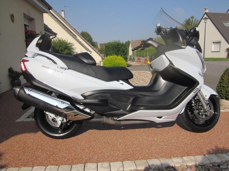 Mon nouveau scooter  732542IMG1820