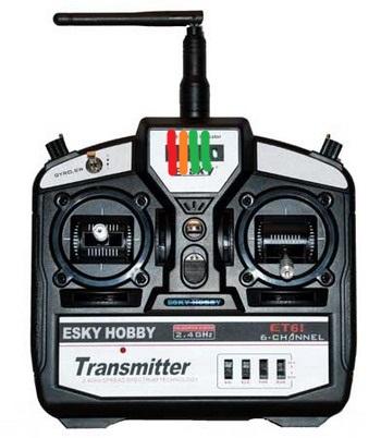 RAdio - Radio esky 6ch led rouge ne s'allume plus 733752112l