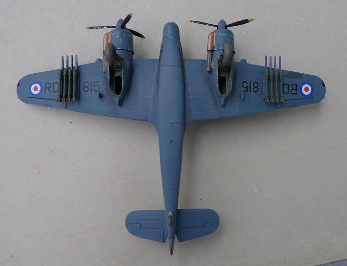 [Matchbox] Beaufighter Mk X. 733809Beau59
