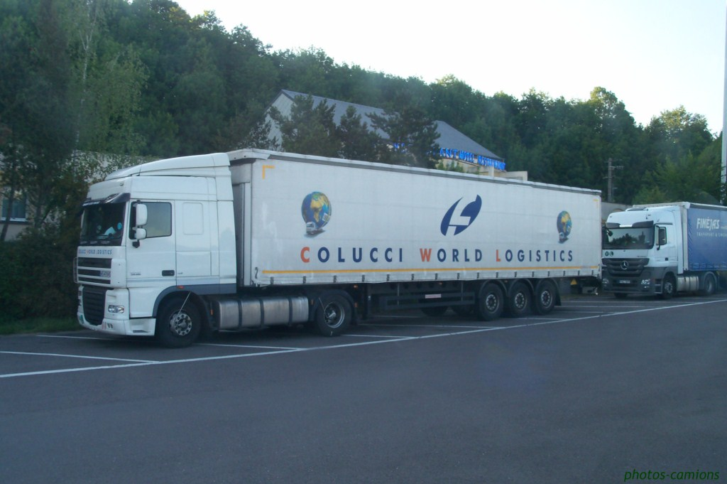 Colucci World Logistics (Groupement Astre)(Ozzano dell'Emilia) 733904photoscamions2VI1128Copier