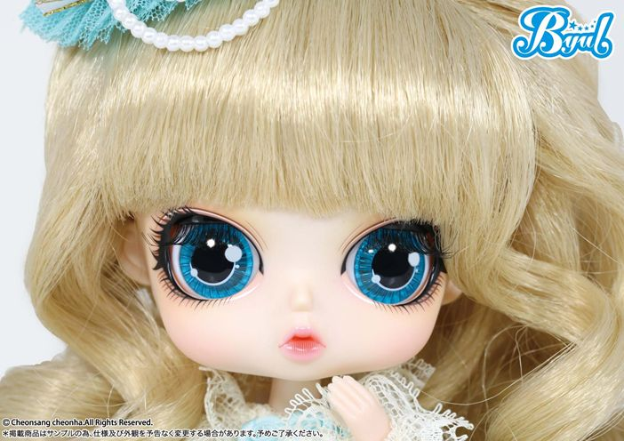 [Janvier 2013] Byul Princess Minty & Dal Princess Pinky 734139minty2