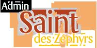 Admin Morany Saint