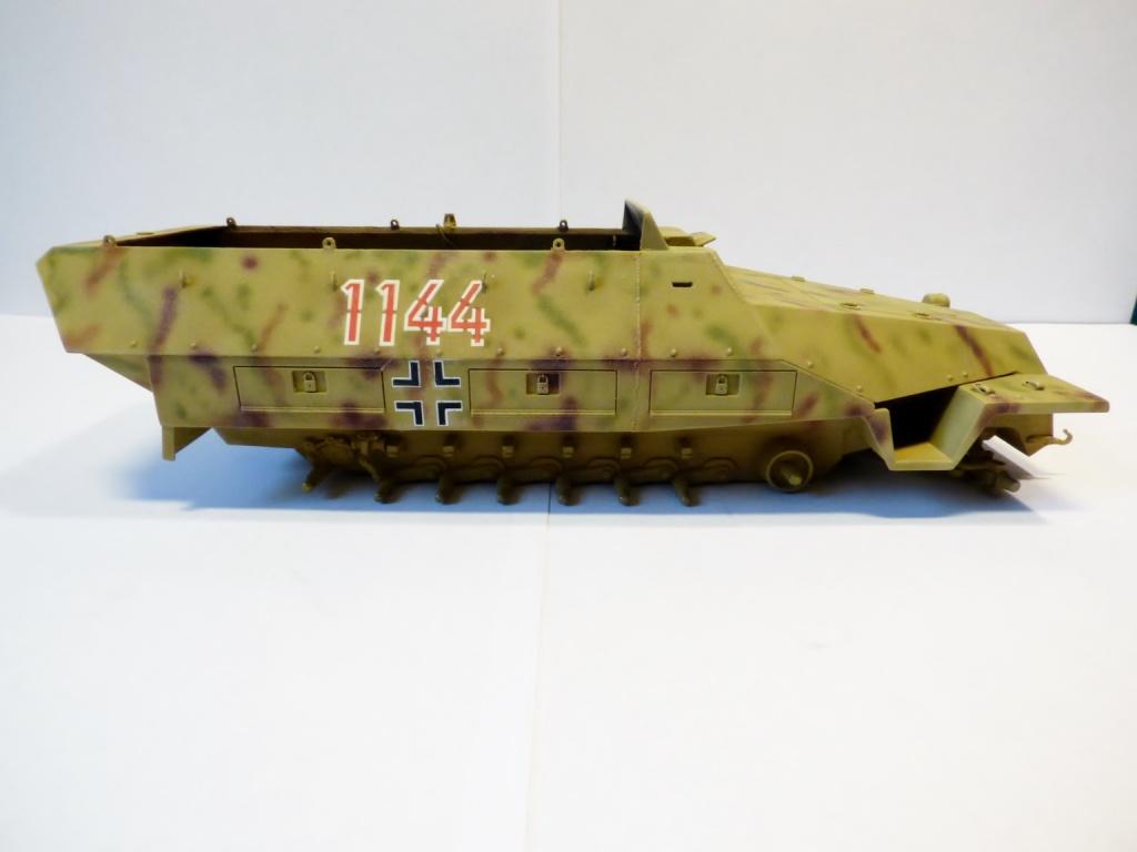 sdkfz - SdkFz 251 / 9  Tamiya / AFV 735056P1070075Copier