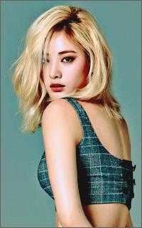 Adalia Choi